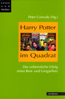 Harry Potter im Quadrat