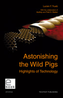 Astonishing the Wild Pigs